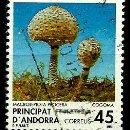 Sellos: ANDORRA-ESP 1991- ED 0227 (USADO). Lote 160613669