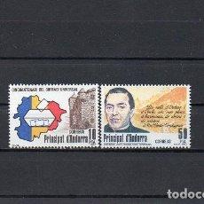 Briefmarken - ANDORRA ESPAÑOLA 1983, EDIFIL 171-72, MNH-SC - 70126481
