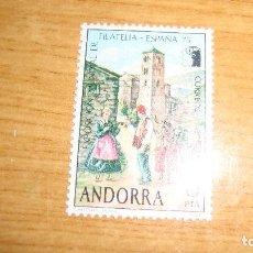 Sellos: ANDORRA ESPAÑOLA EDIIFIL 96 NUEVOS PERFECTOS. Lote 114282895