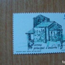 Sellos: ANDORRA ESPAÑOLA EDIFIL 215 NUEVOS PERECTOS. Lote 114283175