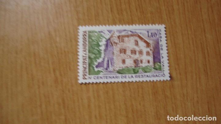ANDORRA FRANCESA YERT 289 NUEVO PERFECTO (Sellos - Extranjero - Europa - Andorra)