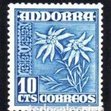 Sellos: ANDORRA.- CATÁLOGO EDIFIL Nº 47, EN NUEVO. Lote 117362419