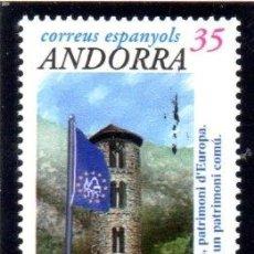 Timbres: ANDORRA.- CATÁLOGO EDIFIL Nº 270, EN NUEVO. Lote 117392327