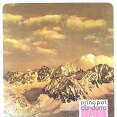 Sellos: TARJETA MAXIMA ANDORRA 1984 CULTURA PIRENAICAS EDIFIL 182 MAXIMUM CARD TC10609. Lote 143124501