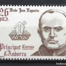 Briefmarken - ANDORRA - SELLO NUEVO MNH** - 152992770