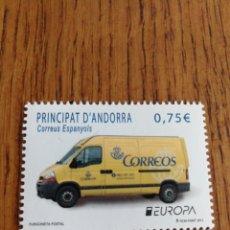 Briefmarken - ANDORRA :N°405 MNH - 158393285