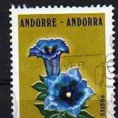 Sellos: SELLO NUEVO DE ANDORRA FRANCESA, YT 245. Lote 163545154