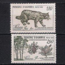 Briefmarken - ANDORRA FRANCESA 1982 ** NUEVO - 5/28 - 164903298