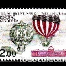 Sellos: SELLO NUEVO DE ANDORRA FRANCESA, YT 310. Lote 174164600
