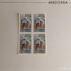 Sellos: 1980- ANDORRA FRANCESA. CAL PAL DE LA CORTINADA. Lote 203276085