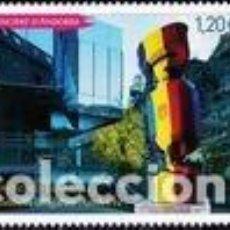 Sellos: SELLO NUEVO DE ANDORRA FRANCESA, YT 819.. Lote 205251173