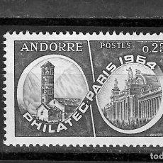 Selos: ANDORRA FRANCESA Nº 171 (**). Lote 214895367