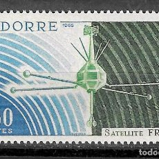 Selos: ANDORRA FRANCESA Nº 177 (**). Lote 214895615