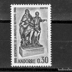 Selos: ANDORRA FRANCESA Nº 181 (**). Lote 214895926