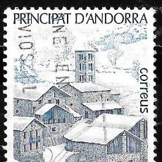 Sellos: ANDORRA 1985. PAISAJE. EDIFIL 188. Lote 218732053
