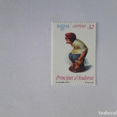 Sellos: ANDORRA ESPAÑOLA AÑO 1997 Nº 260 SERIE NUEVA. Lote 220832913
