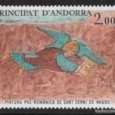 Sellos: ANDORRA FRANCESA. YVERT Nº 290 NUEVO. Lote 221617115