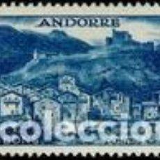 Sellos: SELLO NUEVO DE ANDORRA FRANCESA, YT 150A. Lote 226882925