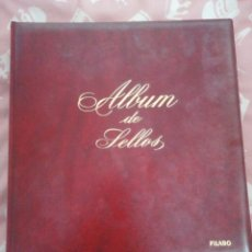 Sellos: ALBUM FILABO SELLOS ANDORRA 1963 1997. Lote 232331755