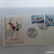 Francobolli: ANDORRA ESPAÑOLA S.P.D.. Lote 241407590