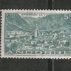 Francobolli: ANDORRA FRANCESA YVERT NUM. 110 NUEVO SIN GOMA. Lote 245095725