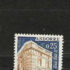 Selos: ANDORRA FRANCESA Nº 174 (**). Lote 285751553