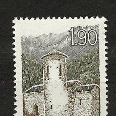 Selos: ANDORRA FRANCESA Nº 354 (**). Lote 252205825