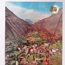 Sellos: ANDORRA - TELEFÈRIC - P50068. Lote 255392900