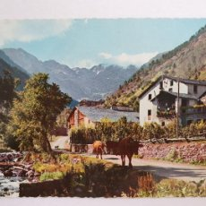 Sellos: ANDORRA - ERTS - P50073. Lote 255393385