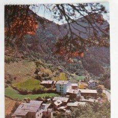 Sellos: ANDORRA - ERTS - P50077. Lote 255394220