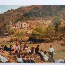 Sellos: ANDORRA - SANTUARI DE MERITXELL - CIRCULADA - P50083. Lote 255395400