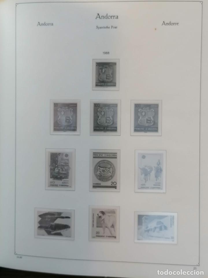 Sellos: Andorra Francia o Francesa lote sellos años 1972 a 1987 450€ catalogo Resto Coleccion nuevos *** - Foto 27 - 274283658