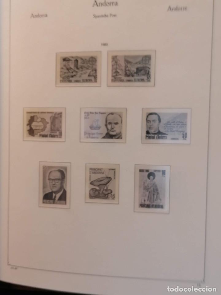 Sellos: Andorra Francia o Francesa lote sellos años 1972 a 1987 450€ catalogo Resto Coleccion nuevos *** - Foto 29 - 274283658
