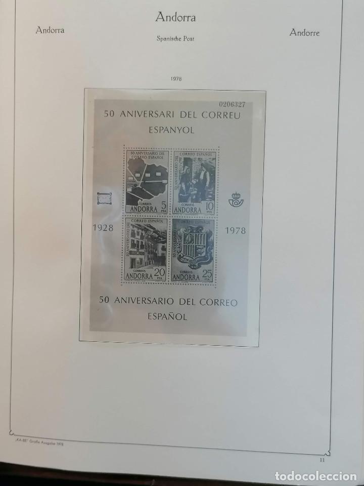 Sellos: Andorra Francia o Francesa lote sellos años 1972 a 1987 450€ catalogo Resto Coleccion nuevos *** - Foto 33 - 274283658