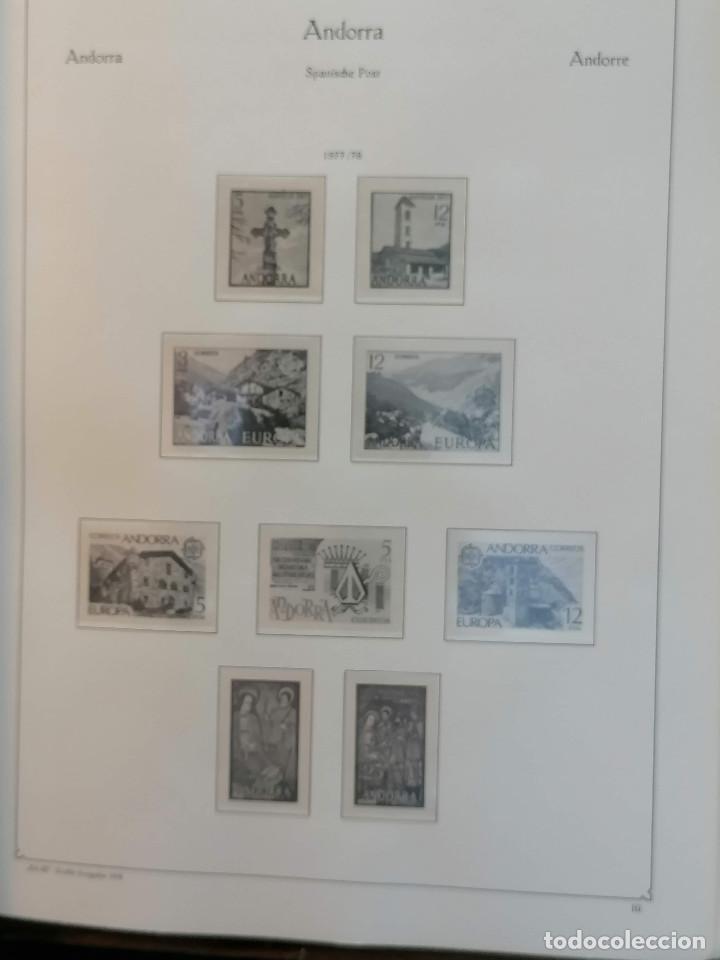 Sellos: Andorra Francia o Francesa lote sellos años 1972 a 1987 450€ catalogo Resto Coleccion nuevos *** - Foto 34 - 274283658