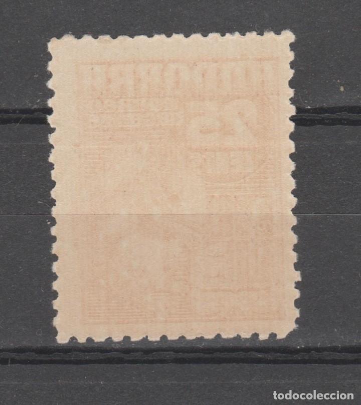 Sellos: ANDORRA,1948-1953. EDIFIL 58. - Foto 2 - 276822638