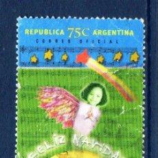 Sellos: ARGENTINA.- YVERT Nº 2261, EN USADO (ARG-56). Lote 33426623