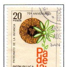 Sellos: ARGENTINA.- SELLO YVERT Nº 795 EN USADO. Lote 42784516