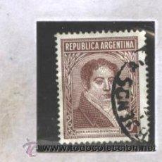 Sellos: ARGENTINA 1942 - YVERT NRO. 395A - USADO. Lote 43391372