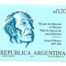 Sellos: ARGENTINA. Lote 48277497