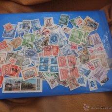Sellos: 70 SELLOS DE ARGENTINA. Lote 48843912