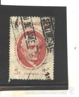 ARGENTINA 1938 - YVERT NRO. 388 - USADO (Sellos - Extranjero - América - Argentina)