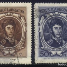 Sellos: S-0719- REPUBLICA ARGENTINA.. Lote 80490313
