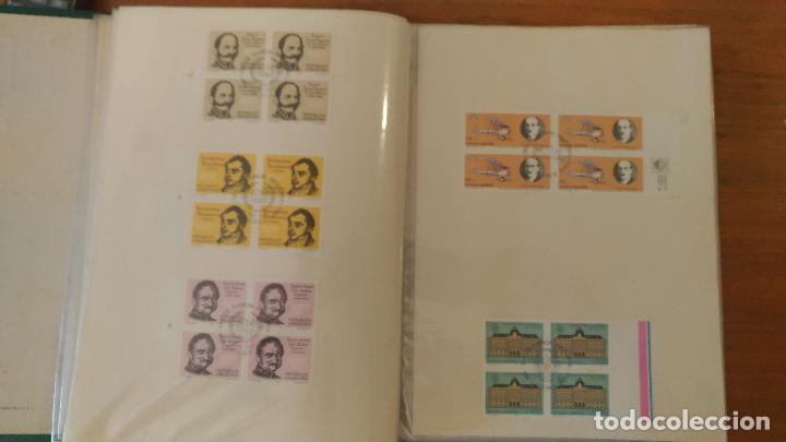 Sellos: ALBUM CON MAS DE 700 ESTAMPILLAS CON SELLO DIA DE EMISION - AÑOS 1970/ 1980 - OFERTA UNICA - Foto 14 - 97611447