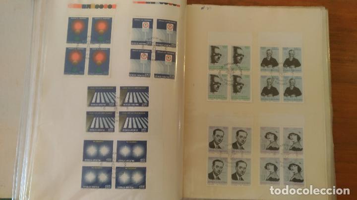 Sellos: ALBUM CON MAS DE 700 ESTAMPILLAS CON SELLO DIA DE EMISION - AÑOS 1970/ 1980 - OFERTA UNICA - Foto 24 - 97611447