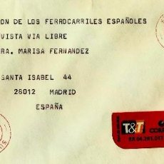 Sellos: ARGENTINA (FRANQUEO MECANICO) DE DOS VALORES-SUC 25(BA)-CERTIFICADO 1997. Lote 98712475