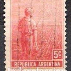 Sellos: ARGENTINA 1915 - USADO. Lote 100290643