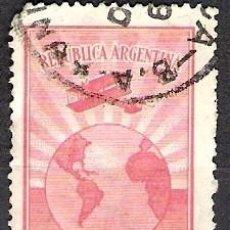 Sellos: ARGENTINA 1928 - USADO. Lote 100292235