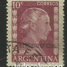 Sellos: ARGENTINA- SELLO USADO. Lote 121062815