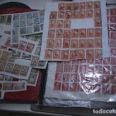 Sellos: LOTE DE MAS DE 700 SELLOS ANTIGUOS DE LA REPÚBLICA ARGENTINA.. Lote 131096392